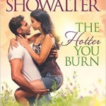 Spotlight & Giveaway: The Hotter You Burn by Gena Showalter