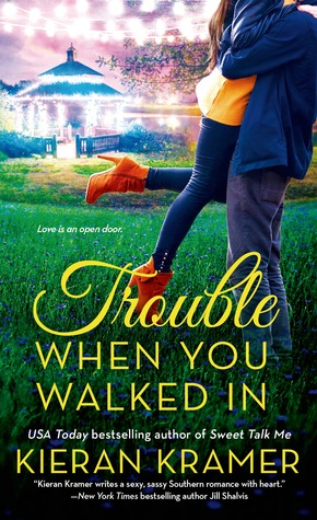 Trouble-When-You-Walked-In