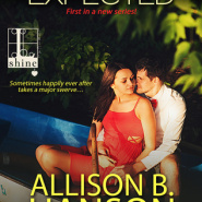 REVIEW: When Least Expected by Allison B. Hanson