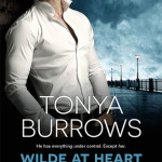 REVIEW: Wilde At Heart by Tonya Burrows