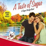 REVIEW: A Taste of Sugar by Marina Adair