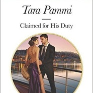 REVIEW: Claimed for His Duty by Tara Pammi