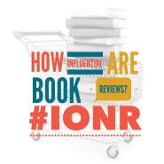 ionR: How influential are Book Reviews?