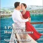 REVIEW: A Proposal Worth Millions by Sophie Pembroke
