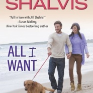 Spotlight & Giveaway: All I Want by Jill Shalvis