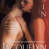 REVIEW: Bound by Sin by Jacquelyn Frank