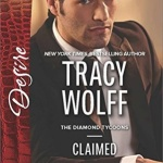 REVIEW: Claimed  by Tracy Wolff