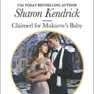 REVIEW: Claimed for Makarov's Baby by Sharon Kendrick