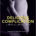 Spotlight & Giveaway: Delicious Complication by Sabrina Sol