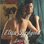 Spotlight & Giveaway: Enticing Benedict Cole by Eliza Redgold