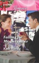 Spotlight & Giveaway: Falling for Mr December by Kate Hardy