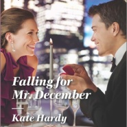 REVIEW: Falling for Mr. December by Kate Hardy