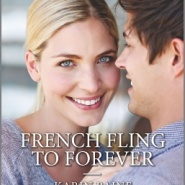 REVIEW: French Fling to Forever by Karin Baine
