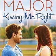 Spotlight & Giveaway: Kissing Mr. Right by Michelle Major