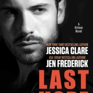 REVIEW: Last Hope by Jessica Clare and Jen Frederick