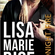 REVIEW: Midnight Fire by Lisa Marie Rice