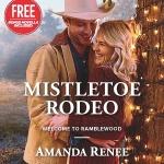 REVIEW: Mistletoe Rodeo by Amanda Renee