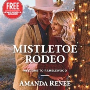 REVIEW: Mistletoe Rodeo by Amanda Renee