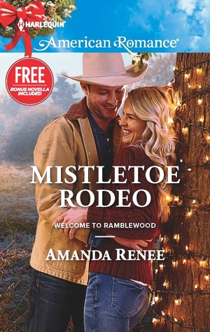 Mistletoe-Rodeo