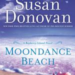 REVIEW: Moondance Beach by Susan Donovan