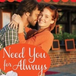REVIEW: Need You for Always by Maina Adair