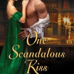 REVIEW: One Scandalous Kiss by Christy Carlyle