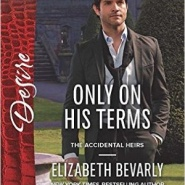 REVIEW: Only on His Terms  by Elizabeth Bevarly