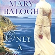 REVIEW: Only a Kiss by Mary Balogh