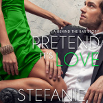 REVIEW: Pretend It's Love by Stefanie London