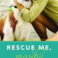 REVIEW: Rescue Me, Maybe by Jackie Bouchard