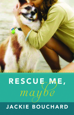 Rescue-Me-Maybe