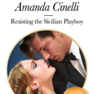 REVIEW: Resisting the Sicilian Playboy by Amanda Cinelli