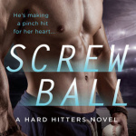 REVIEW: Screwball by Linda Morris