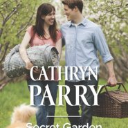 REVIEW: Secret Garden by Cathryn Parry