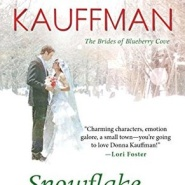 Spotlight & Giveaway: Snowflake Bay by Donna Kauffman