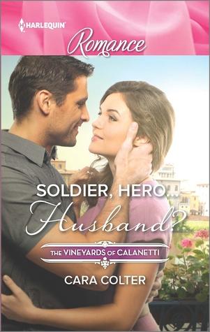 Soldier-Hero...Husband