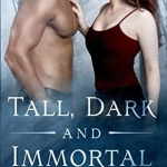 REVIEW: Tall, Dark and Immortal by Cat Devon