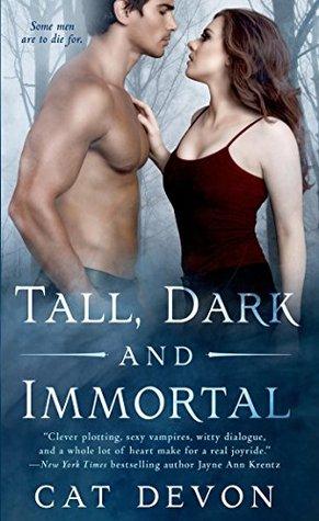 Tall-Dark-and-Immortal