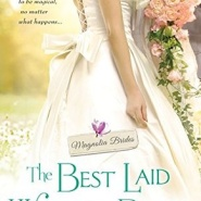 Spotlight & Giveaway: The Best Laid Wedding Plans by Lynnette Austin