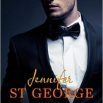 REVIEW: The Billionaire's Passionate Revenge by Jennifer St. George