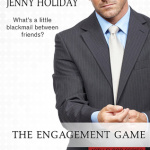 REVIEW: The Engagement Game by Jenny Holiday