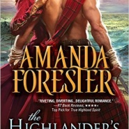 REVIEW: The Highlander's Bride by Amanda Forester