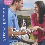 REVIEW: The Puppy Proposal  by Katie Meyer