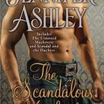 REVIEW: The Scandalous Mackenzies by Jennifer Ashley