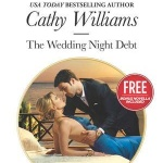 REVIEW: The Wedding Night Debt by Cathy Williams