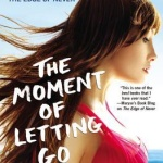REVIEW: The Moment of Letting Go by J.A. Redmerski