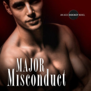 REVIEW: Major Misconduct by Kelly Jamieson