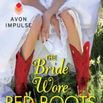 REVIEW: The Bride Wore Red Boots by Lizbeth Selvig
