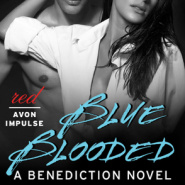 REVIEW: Blue Blooded by Shelly Bell