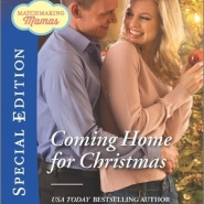 REVIEW: Coming Home for Christmas by Marie Ferrarella